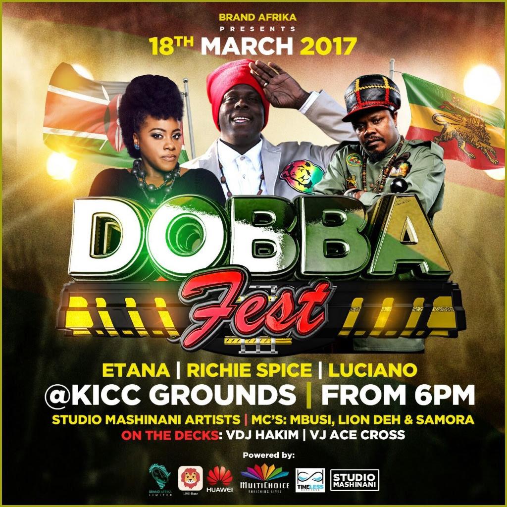 DOBBA Fest