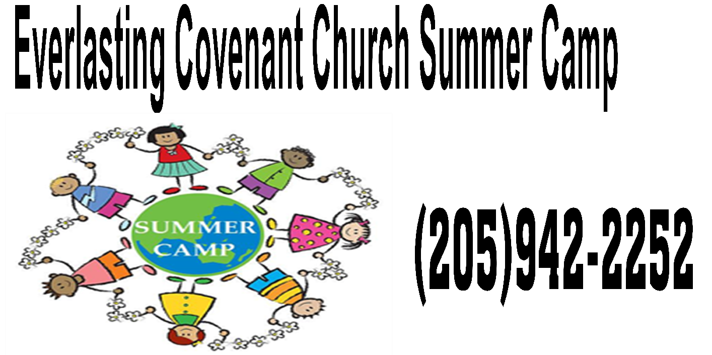 Vinyl Banner for Everlasting Covenant Church | Banners.com