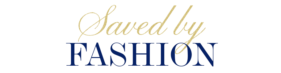 Saved by Fashion
