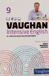 Vaughan Intensive English Libro 9 - El Mundo