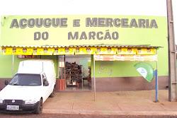 AÇOUGUE E MERCEARIA DO MARCÃO (42) 8401 -2032  MARQUINHO-PR