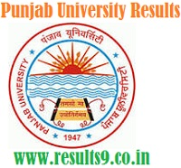 Punjab University M.A History 2nd Semester Results 2013