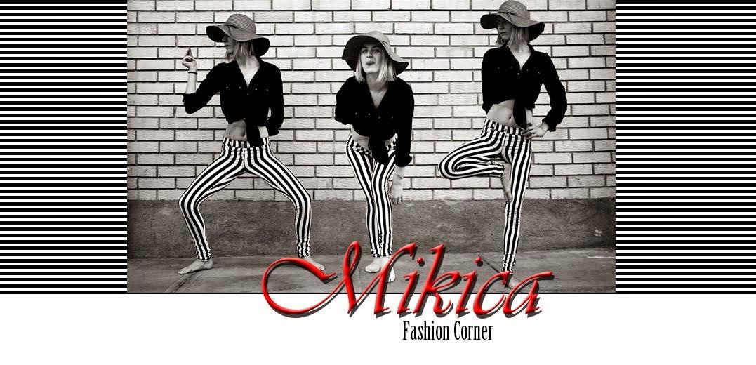 Mikica's Blog