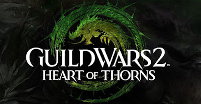 Heart of Thorns Guild Wars 2