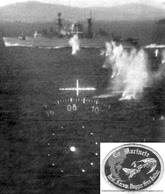 militar - Guerra de las Malvinas - Página 9 Foto+cineametradallodara+1