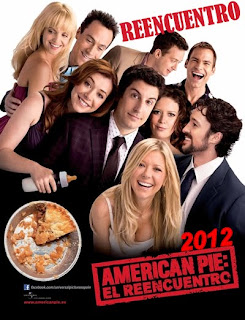 American Pie: El reencuentro 2012