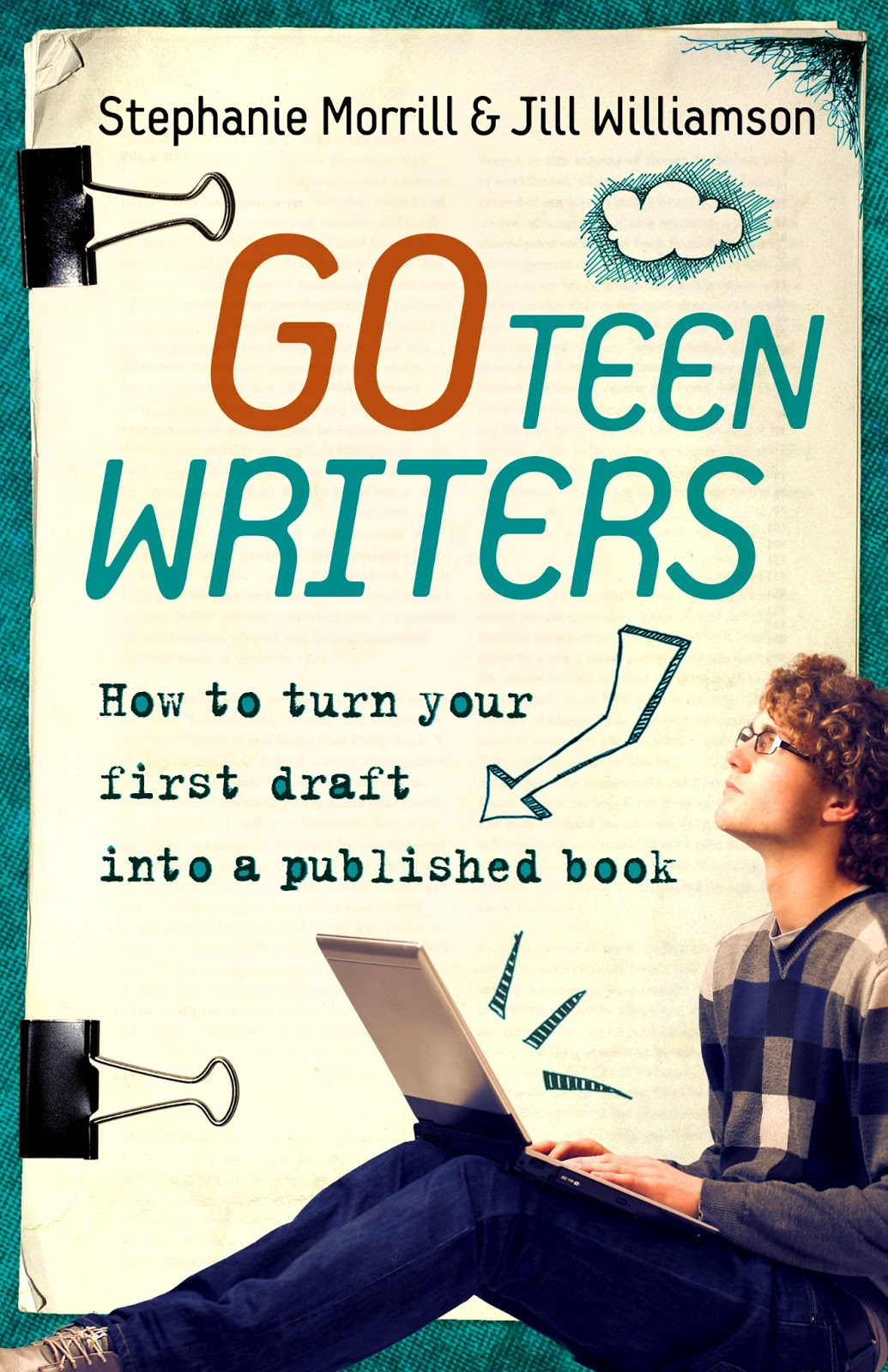 How to go about writing a book