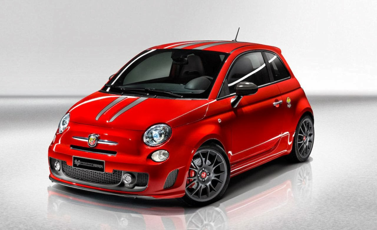 Latest Cars Models: Fiat abarth 2014