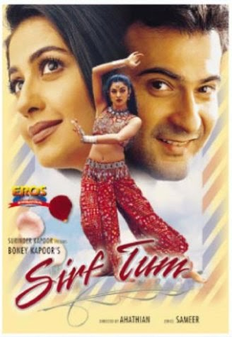 Sirf Tum (1999) Movie Poster
