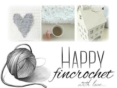 Happy fincrochet