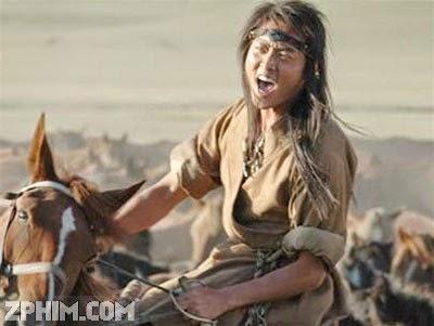 Ảnh trong phim Vó Ngựa Thảo Nguyên - VTV2 Trọn Bộ 1