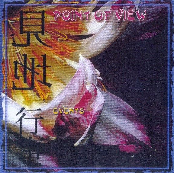 POINT OF VIEW - Events (1998)