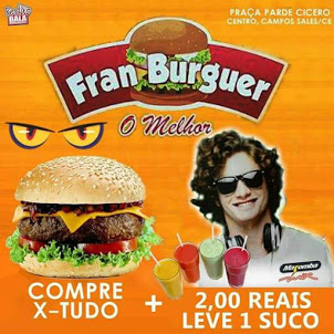 FRAN BURGGER
