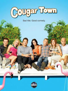 Cougar Town 3×08