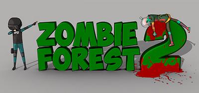 Zombie Forest 2-PLAZA