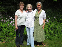 Deb, Carol, and Sherri