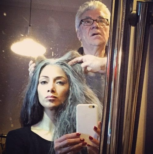 Gray hair! What's wrong with Nicole Scherzinger? | Surprising new look