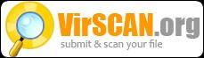 Des Sites Pour Analyser Les Fichiers Directement Sur Le Net virscan vig