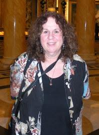 Leslie Py Wener (Mutti)