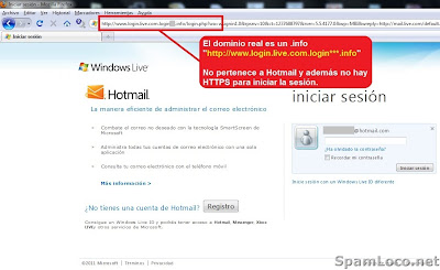 phishing-hotmail