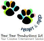 Paw Paw Productions SA