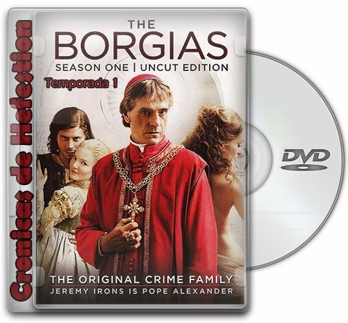 The Borgias – Temporada 1