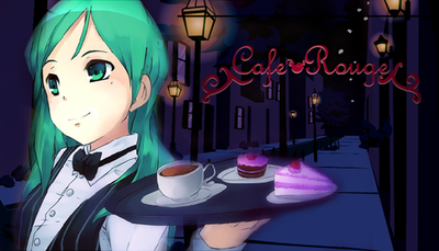 Otome Game Guide: Cafe Rouge Review