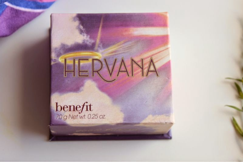 Benefit Hervana Heavenly Face Powder
