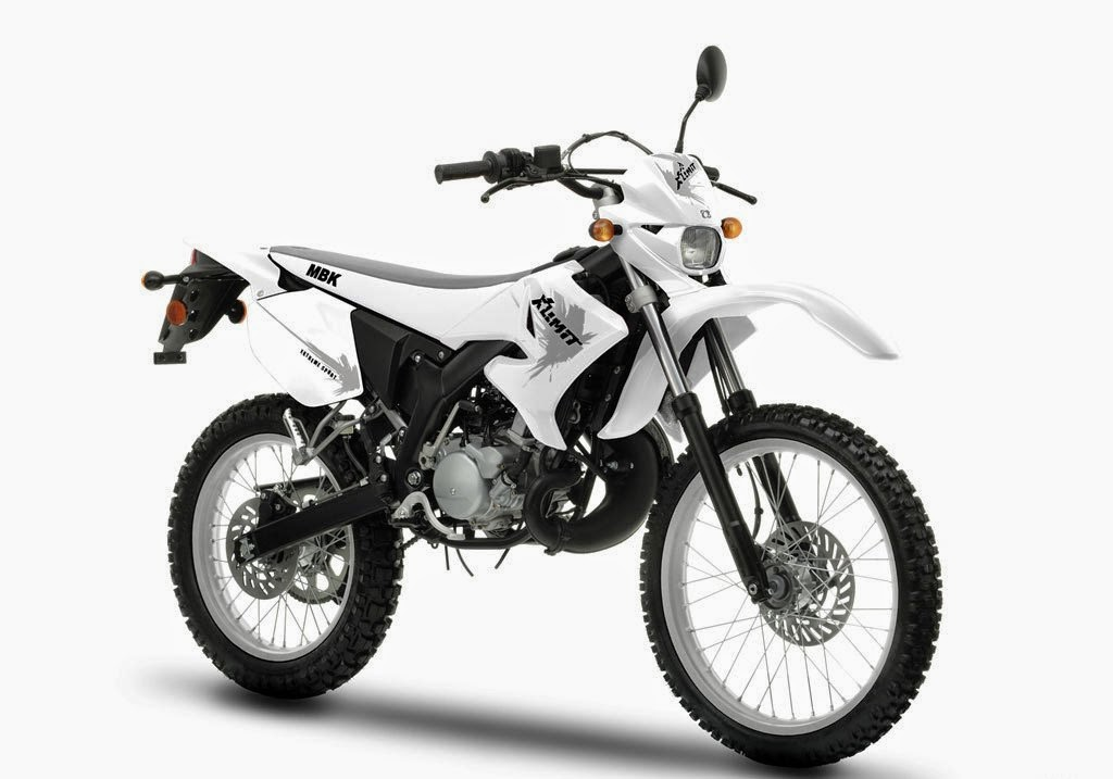 MBK X-Limit Enduro New Motorcycels HD Images