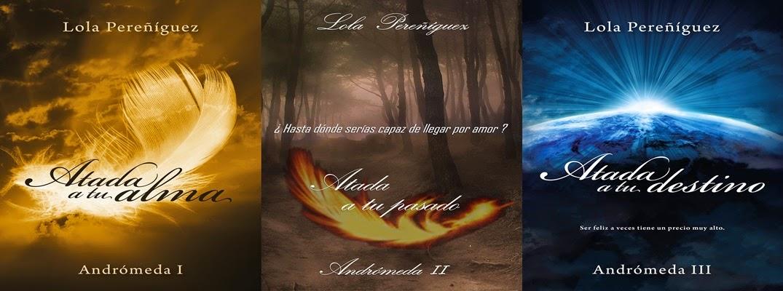 Saga Andrómeda