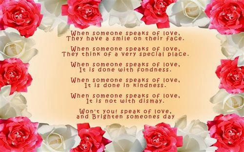 Romantic Valentine's Day 2014 Sayings For Cards