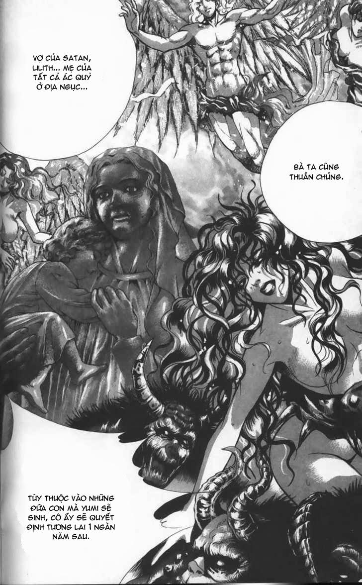 Evils Return chap 12 Trang 17 - Mangak.info