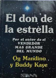 RESUMEN EL DON DE LA ESTRELLA - Og Mandino