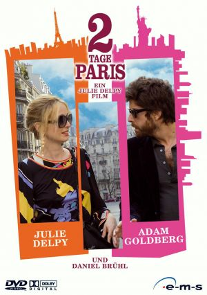 Paris' te 2 Gün - 2 Days in Paris - 720p izle - Türkçe Altyazı izle