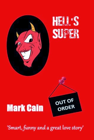 Humor novel on Amazon by Mark Cain