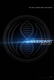 The Divergent Series Ascendant Teaser Poster