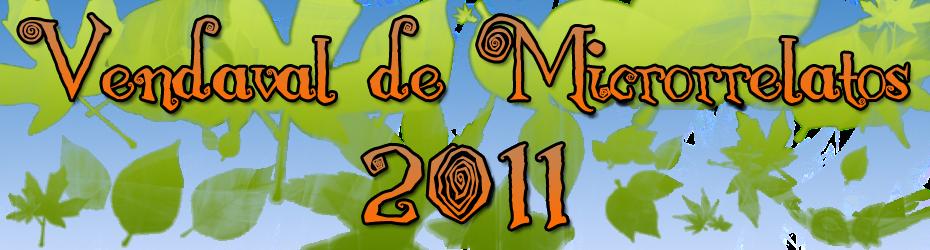 Vendaval de micros 2011