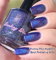 Darling Diva - Nightbird