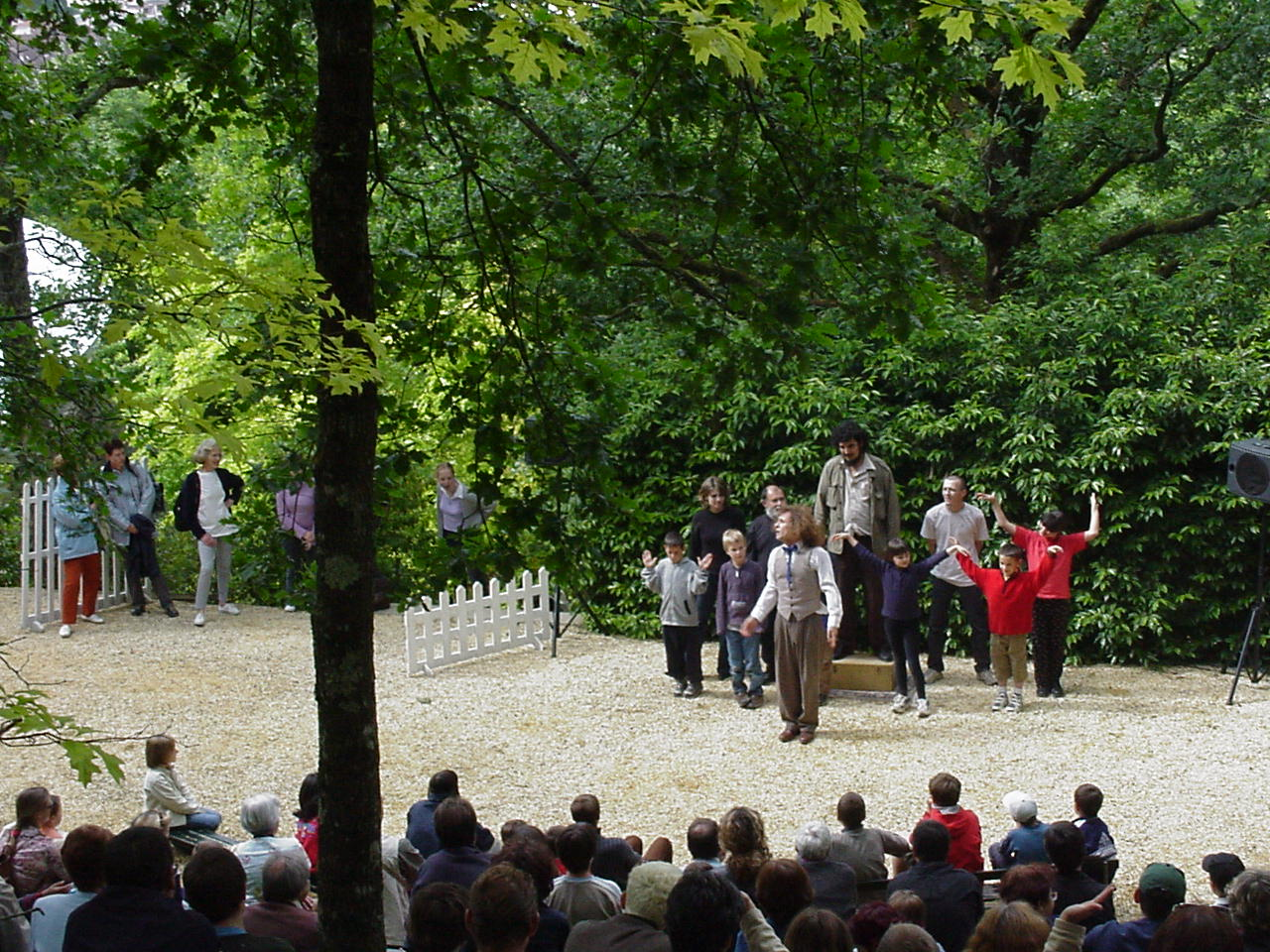 Versailles lire au jardin nouvelles le ons de jardins for Lire au jardin 2015 versailles