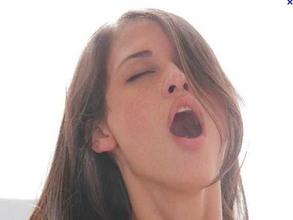 Big boob blow jon