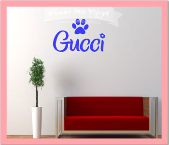 Personalized Pet Wall Art
