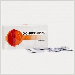Препарат для костной и хрящевой ткани Хондромикс