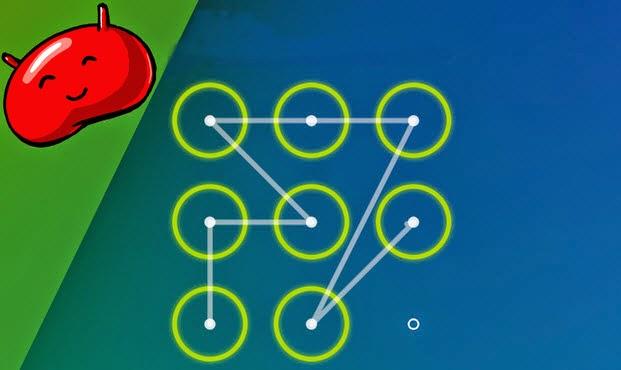 Cara Membuka Pola yang lupa di hp Android