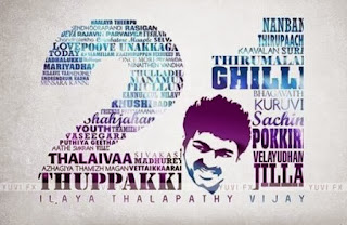 Film Industry wishes Vijay on completing 21 yrs