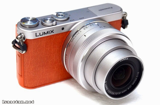 Panasonic Lumix DMC-GM1 Review - Unboxing & First Looks