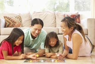 Cara membentuk keluarga tercinta