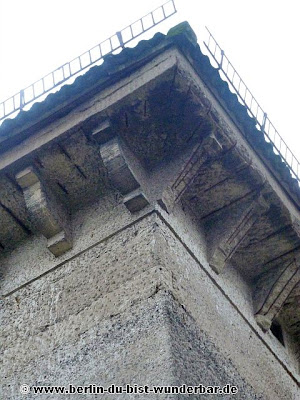 wittenau, bunker, II weltkrieg, m500, hochbunker, luftbunker, berlin