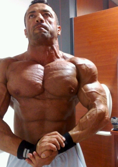 Muscle Worship Friday Bodybuilders A 002 ... called the Government's gay marriage proposals 'completely irrational'