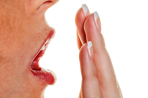 Your Bad Breath Could Be A Sign of 5 Serious Illnesses