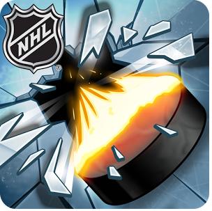 NHL Hockey Target Smash v1.0.2 Mod